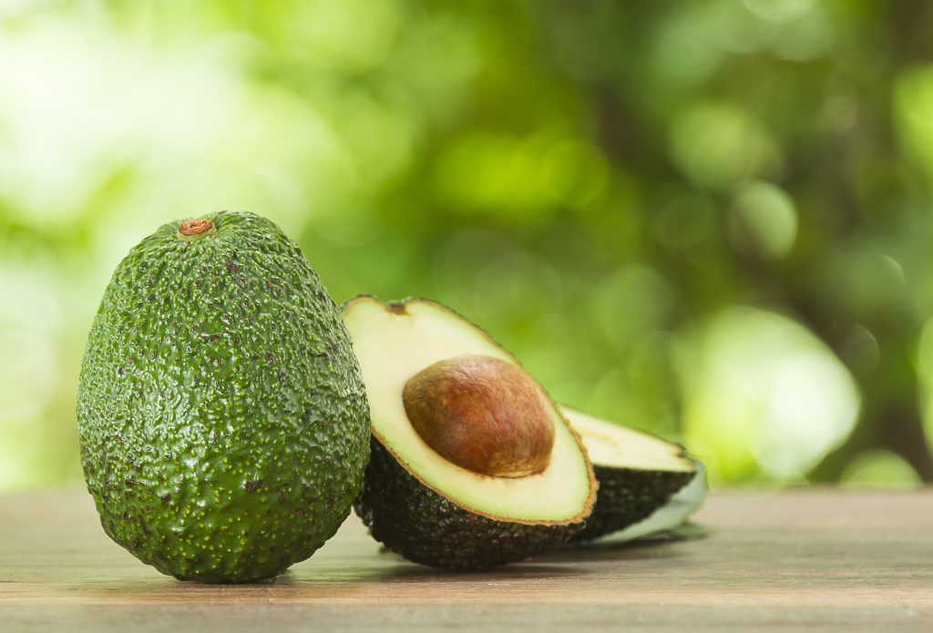 Boost Your Mood with Avocado